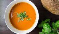 أفضل الوصفات لصنع الحساء الساخن لفصل الشتاء