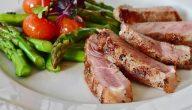 طريقة طهي لحمة ستيك بأكثر من وصفة