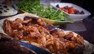 طريقة دجاج تكا : أفضل وأسهل طريقة لتحضير أشهى طبق دجاج تكا