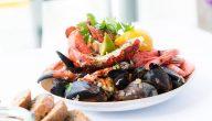 وصفات لتحضير أشهى المأكولات البحرية وطريقة تحضيرها بالتفصيل