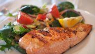 أفضل الوصفات لإعداد سمك السلمون الغني بالفوائد الصحية