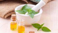 علاج الامراض بالاعشاب الطبيعية