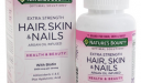 ما هي أضرار حبوب hair skin nails ؟