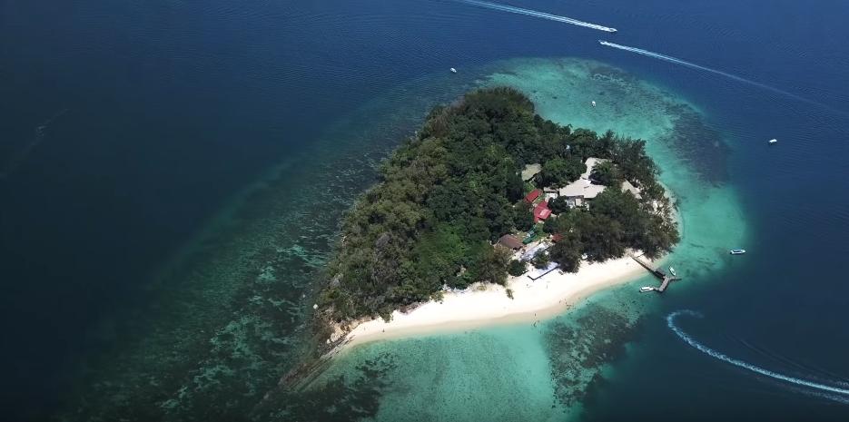 جزيرة ماموتيك