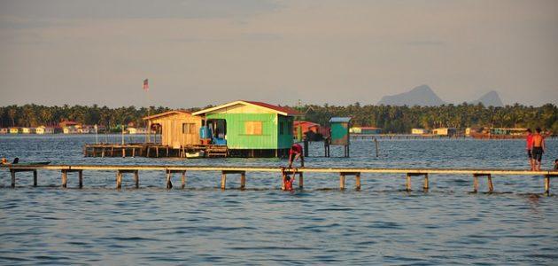 مدينة سيمبورنا في ماليزيا : السياحة في مدينة سيمبورنا الساحرة