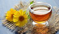 مشروبات الأعشاب وفوائدها