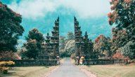 افضل الاماكن السياحية في بالي وفي اندونيسيا 2019