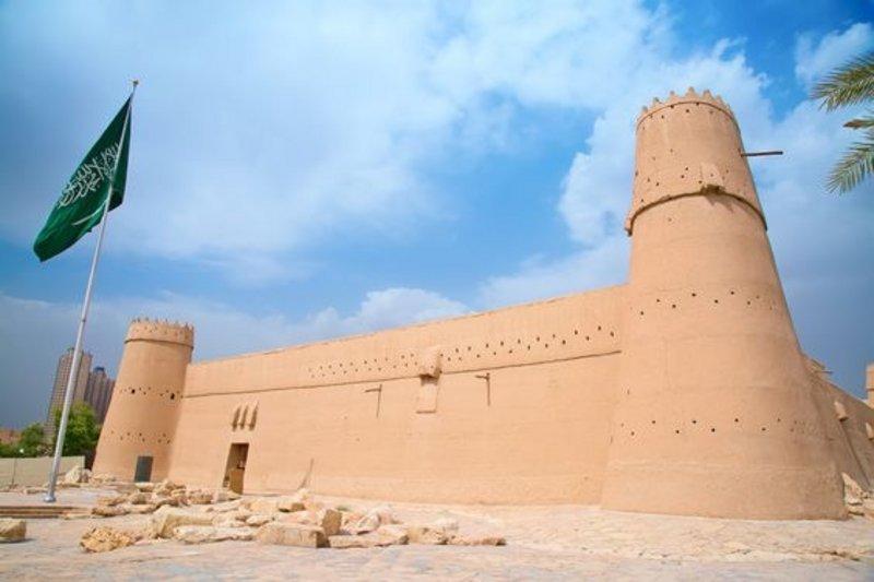 بحث عن قصر المصمك واهميته التاريخية والحضارية موقع محتويات