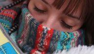 علاج سريع للزكام وانسداد الانف
