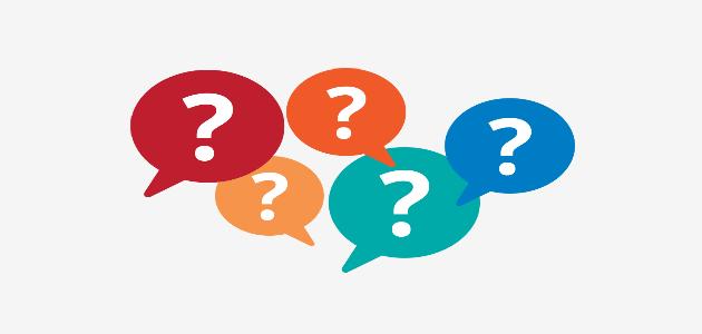 اسئلة شخصية محرجة تكشف شخصيتك ومشاعرك ومعلومات عنك