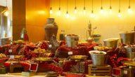 قائمة اغراض رمضان
