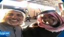 تفاصيل وفاة ناصر سلمان الفرج بكورونا