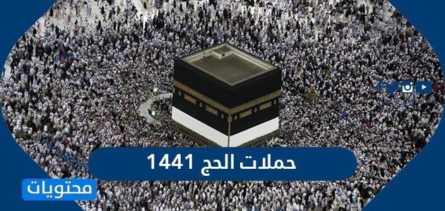 حملات الحج 1441 .. التسجيل في حملات الحج