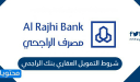 شروط التمويل العقاري بنك الراجحي 2020