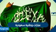 عبارات وطنية سعودية .. اجمل عبارات عن الوطن الغالي
