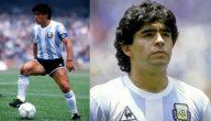 كم عمر مارادونا وما هو سبب وفاته