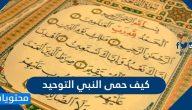 كيف حمى النبي التوحيد