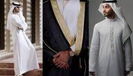 طريقة لبس البشت وأفضل صور موديلات البشت الرجالي والنسائي