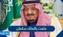 تفسير حلمت بالملك سلمان بن عبدالعزيز لابن سيرين