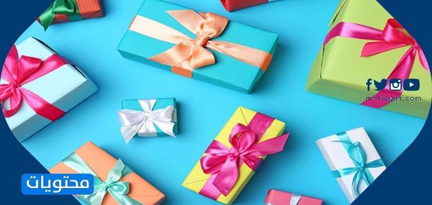 أفكار هدايا عيد ميلاد