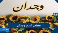 معنى اسم وجدان وصفات حامل الاسم وحكم تسميته في الإسلام