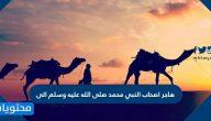 هاجر اصحاب النبي محمد صلى الله عليه وسلم الى