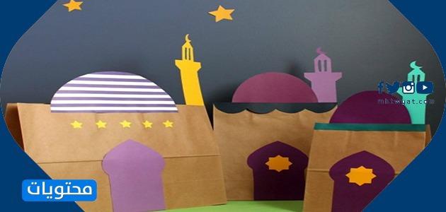 زينة رمضان للاطفال