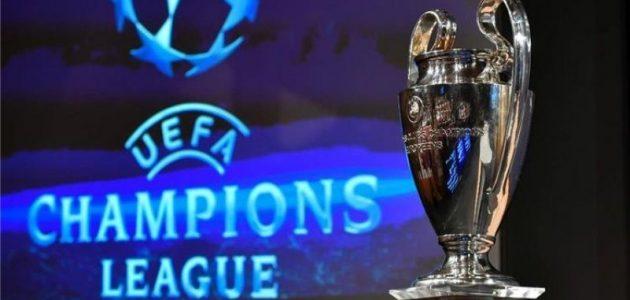 كم فريق يتأهل لدوري أبطال أوروبا من إنجلترا