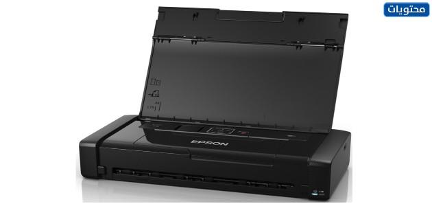 طابعة ابسون Epson WorkForce WF-110