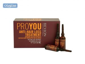 امبولات Revlon Professional Pro You Anti-Hair Loss